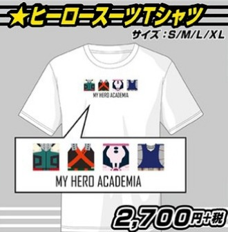 ヒロアカ新グッズ001