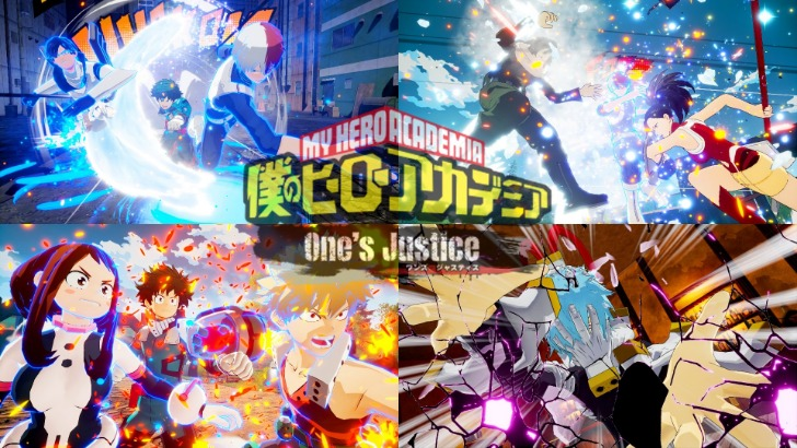 One's-Justice