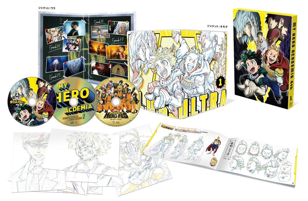 4th-Blu-ray-Vol.1-初回生産限定版
