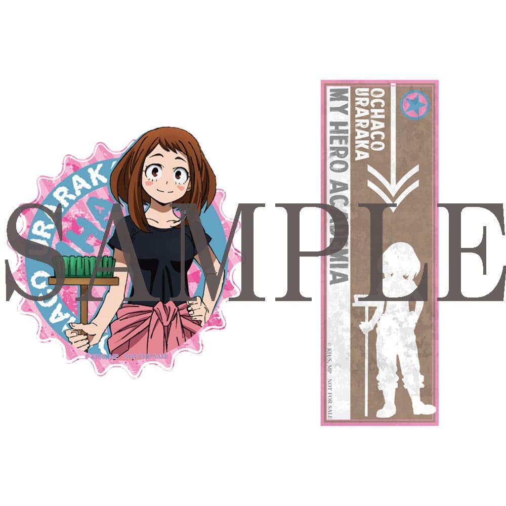 ARTFX-J-麗日お茶子-Limited-color-edition-ステッカー