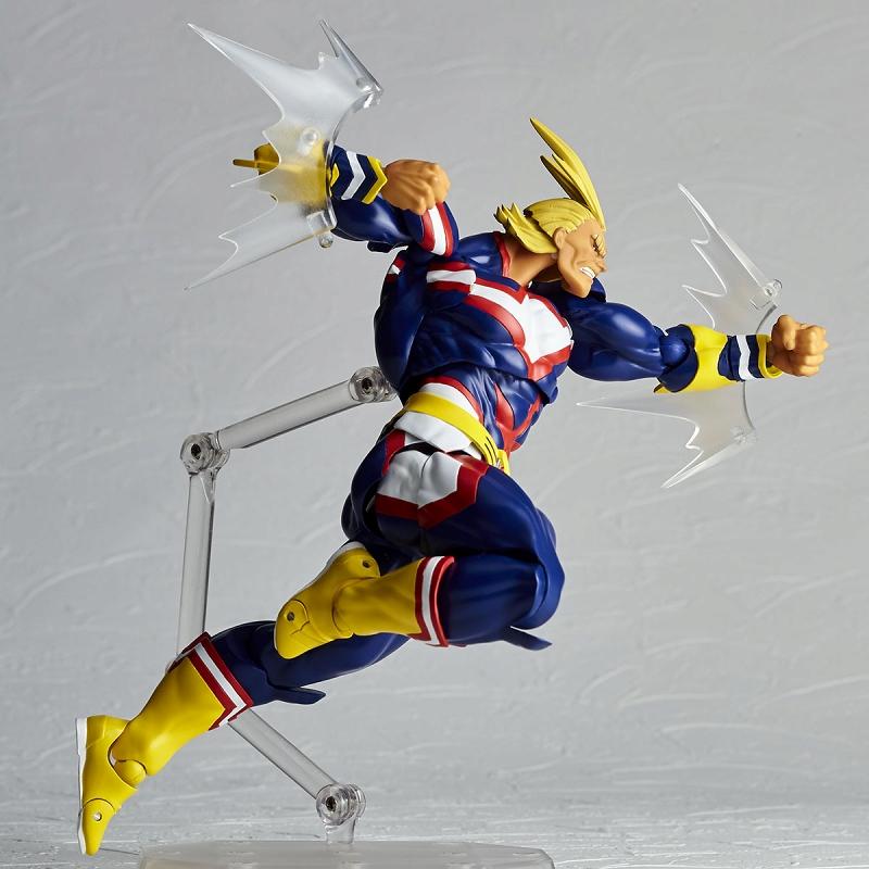 アメイジング・ヤマグチ-オールマイト-008