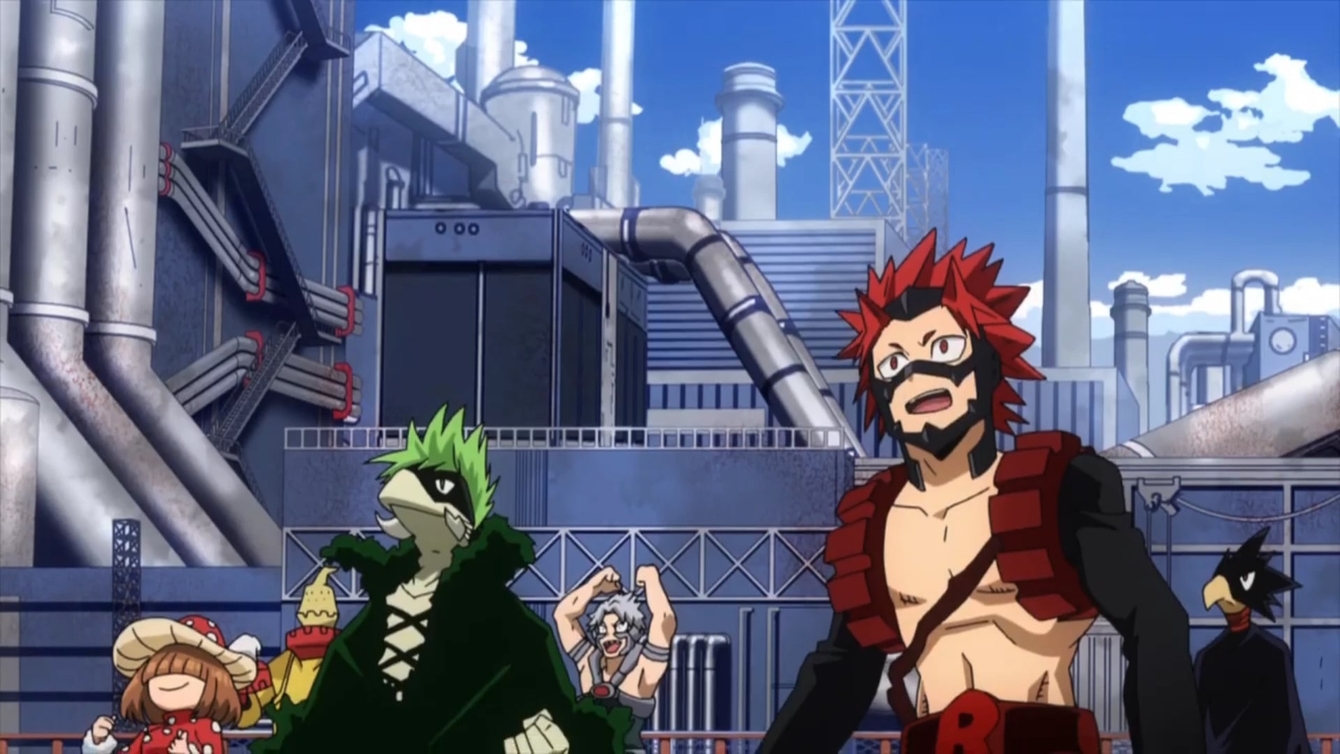 ぼくらの大乱戦-009