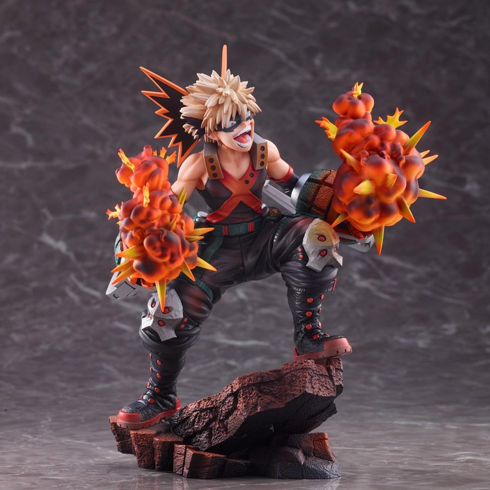 S-FIRE-フィギュア爆豪勝己-002